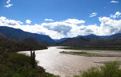 To Huancayo