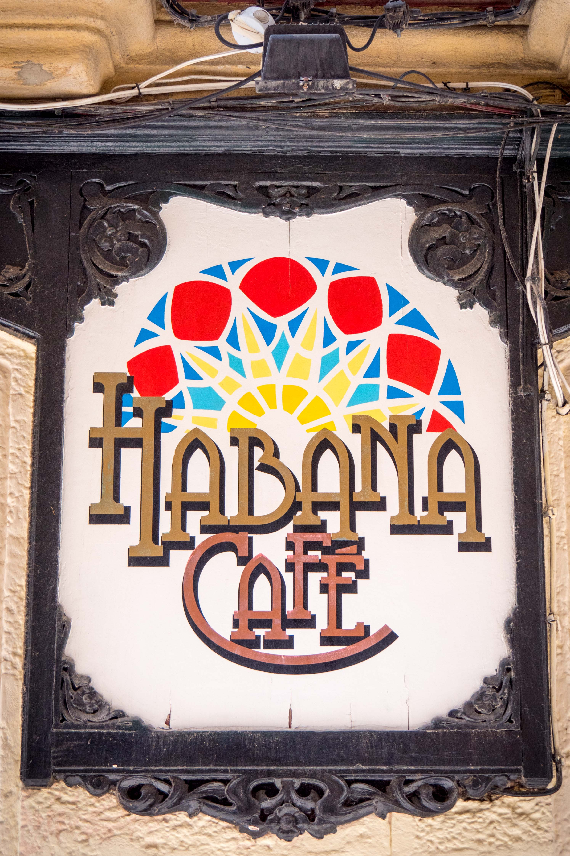 Habana Cafe, Cadiz