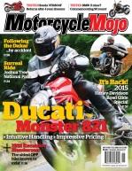 Motorcycle Mojo Nov 2014